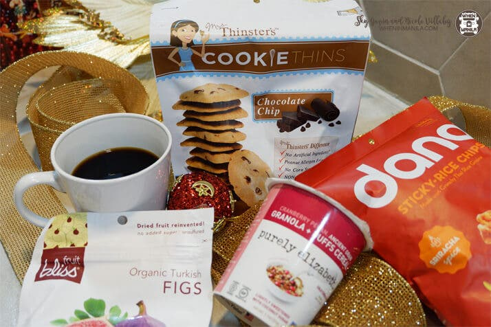 Healthy Options Healthy Gift Ideas for Every Type of Person in Your Christmas List