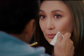 Sharon Cuneta Gabby Concepcion McDonald's reunion commercial