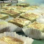 Avocado Sansrival Dessert Cakes Ultimate Taste Test When In Manila
