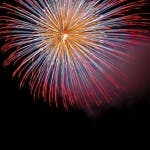 World Pyro Olympics fireworks display event