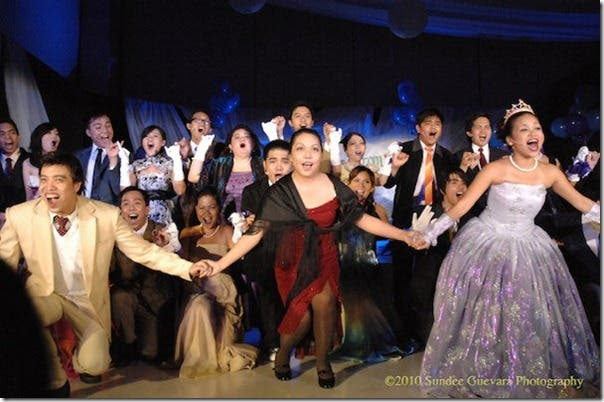 Appear in a culminating showcase at the prestigious Carlos P. Romulo Auditorium in RCBC Plaza, Makati