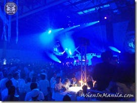 Big Fish Innovation White Black Light Party with Chicane at World Trade Center 85