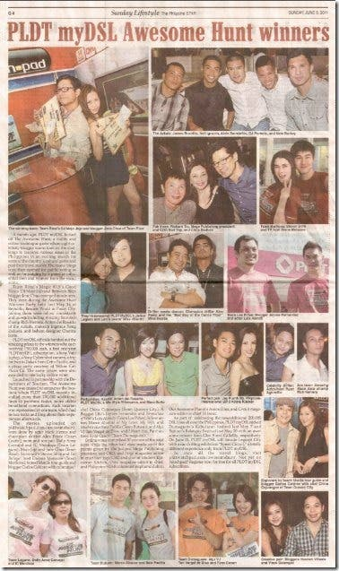 Vince-Golangco-Hannah-Villasis-Featured-in-The-Philippine-Star-PLDT-Watchpad-Crew