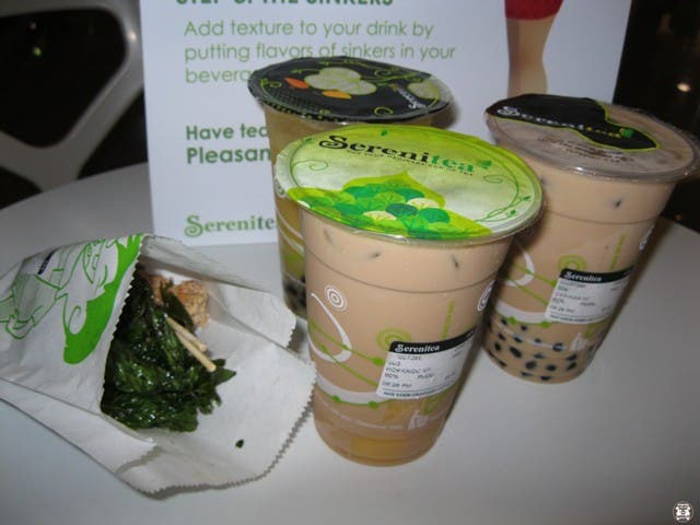 SereniTea Alabang Town Center