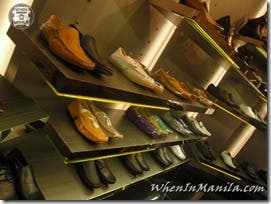 Traffic Footwear Unveils Recent Collection at Rockwell Branch 12