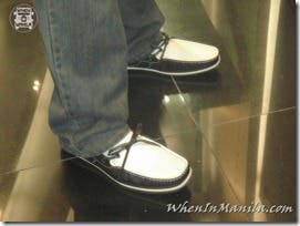 Traffic Footwear Unveils Recent Collection at Rockwell Branch 16
