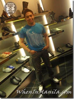 Traffic Footwear Unveils Recent Collection at Rockwell Branch 20