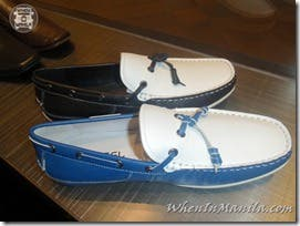 Traffic Footwear Unveils Recent Collection at Rockwell Branch 24