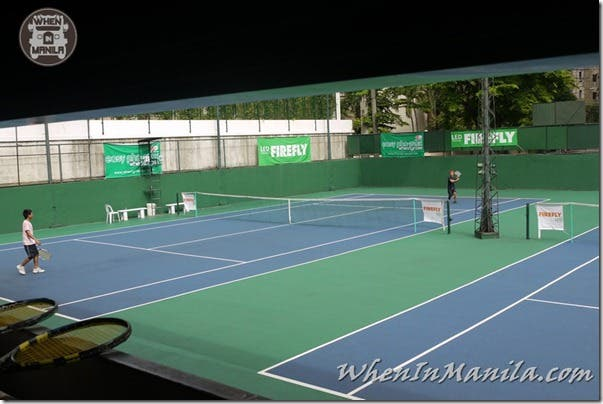 Best Sports Club in Quezon City? | Yahoo Answers