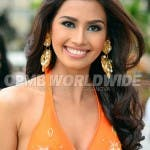 Fast Facts about Miss Universe Philippines 2011 Candidate Shamcey