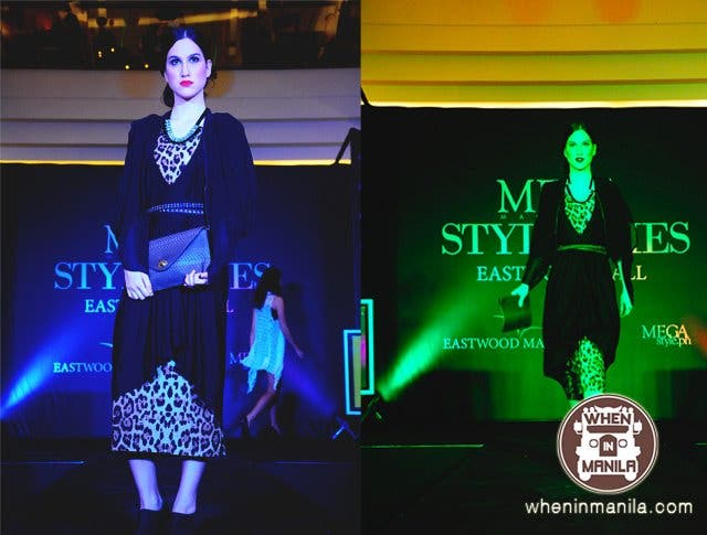 Style Spies at Eastwood Mall, Quezon City by Mega Magazine