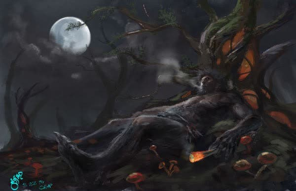 Top 10 Scariest Local Filipino Monsters In The Philippines