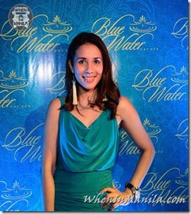 BWDS Innovating Wholeness Ambassadress Karylle Tatlonghari
