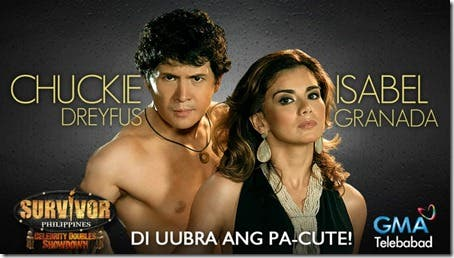 survivor-philippines-celebrity-doubles-chuckie-isabel