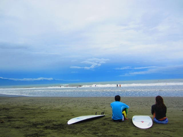 Aloha Boardsports Surf and Music Festival - First Philippine Surf and Music Festival in Baler, Aurora