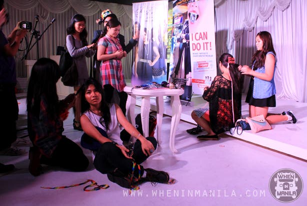 Bloggers United 3 Pink Box Contest