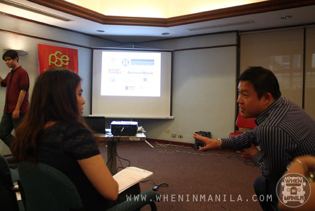 wallet therapy and stock trading seminar break 1