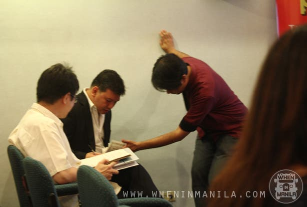 wallet therapy and stock trading seminar break 2