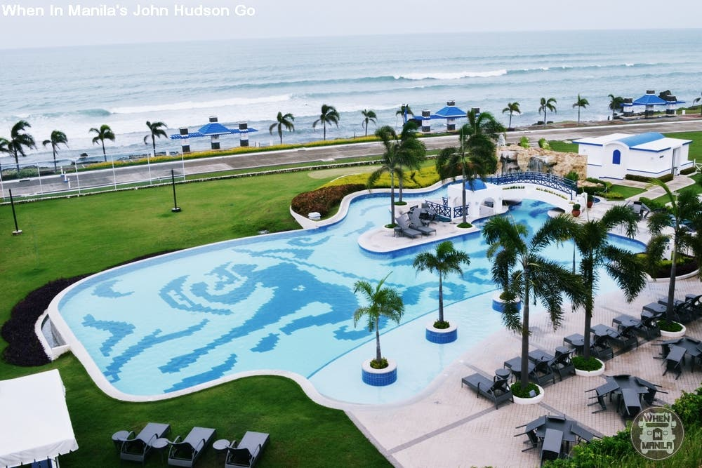 Thunderbird Resorts Poro Point Five Star Luxury At La Union The Surfing Capital Of The