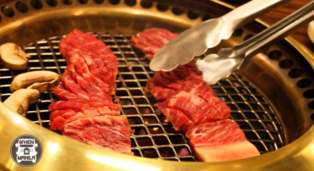 USDA Beef for Seng Galbi