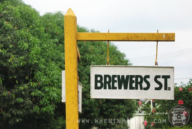Marketing case of asia brewery inc