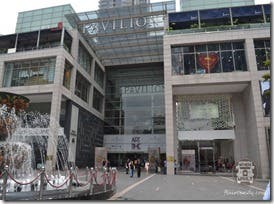 H&M and DC Comics Store, Malaysia 016
