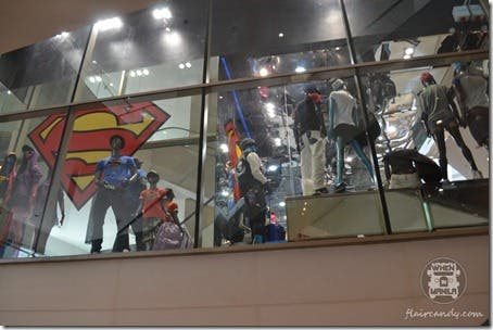H&M and DC Comics Store, Malaysia 018