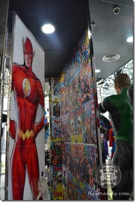 H&M and DC Comics Store, Malaysia 030
