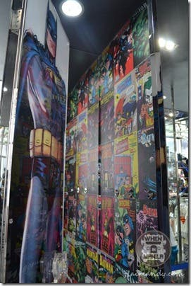 H&M and DC Comics Store, Malaysia 033