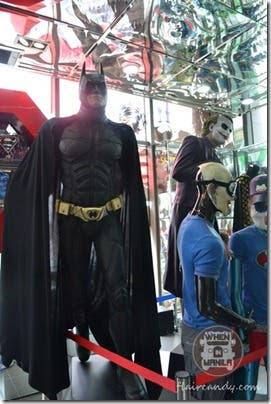 H&M and DC Comics Store, Malaysia 036