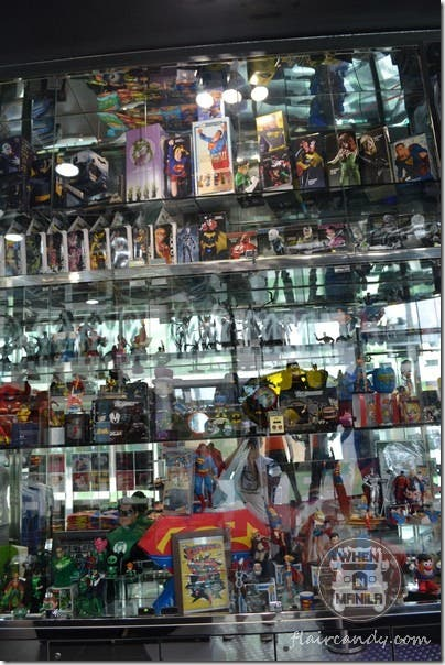 H&M and DC Comics Store, Malaysia 045