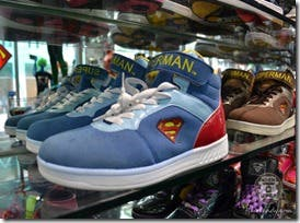 H&M and DC Comics Store, Malaysia 047