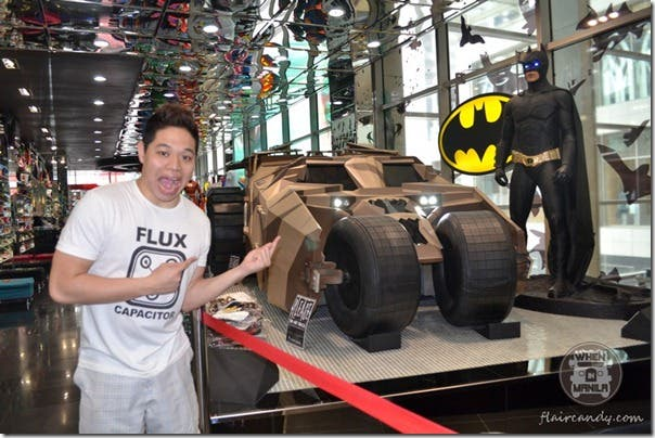 H&M and DC Comics Store, Malaysia 055