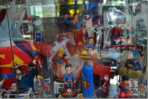 H&M and DC Comics Store, Malaysia 065
