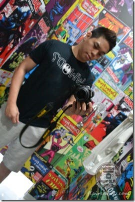H&M and DC Comics Store, Malaysia 095