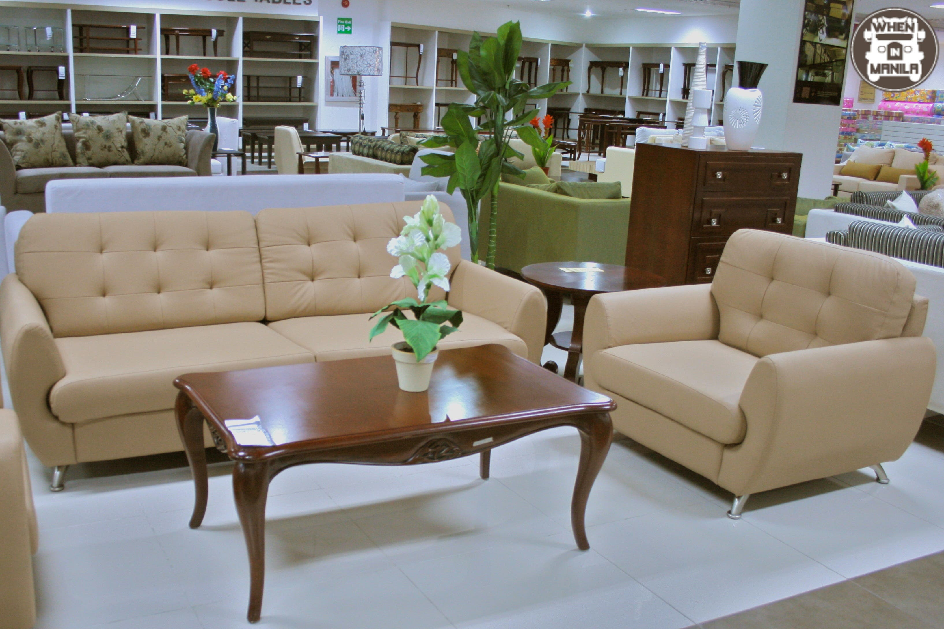 Sofa Bed Sets That Can Be Customized As Per Your Personal Wants And Needs Just One Of The Special Services Mandaue Foam Las Pinas Has To Offer