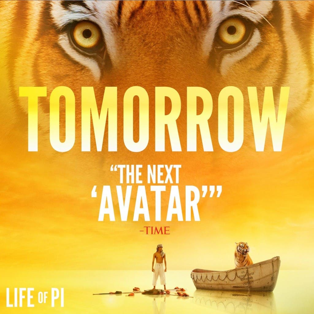compare and contrast life of pi book Why pi's training of richard parker was different in the movie than in the book skills practiced distinguishing differences - compare and contrast topics from the lesson, such the film and book of.