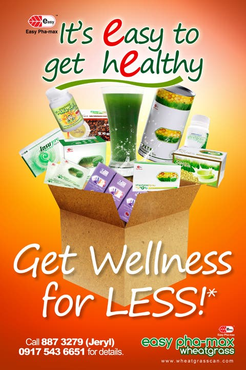 get wellness 4 less