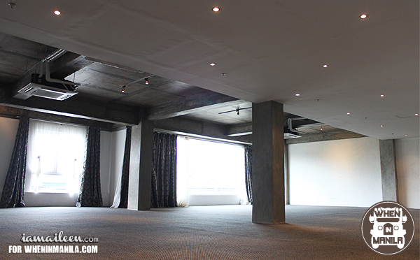The Henry Hotel - Function Room