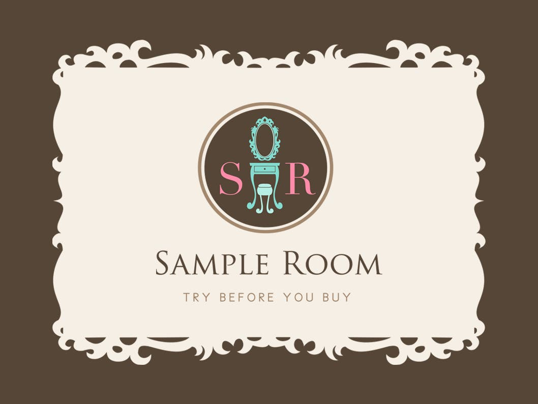 Sample Room Cover