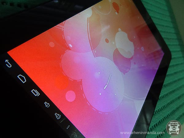 Onda Android Tablet
