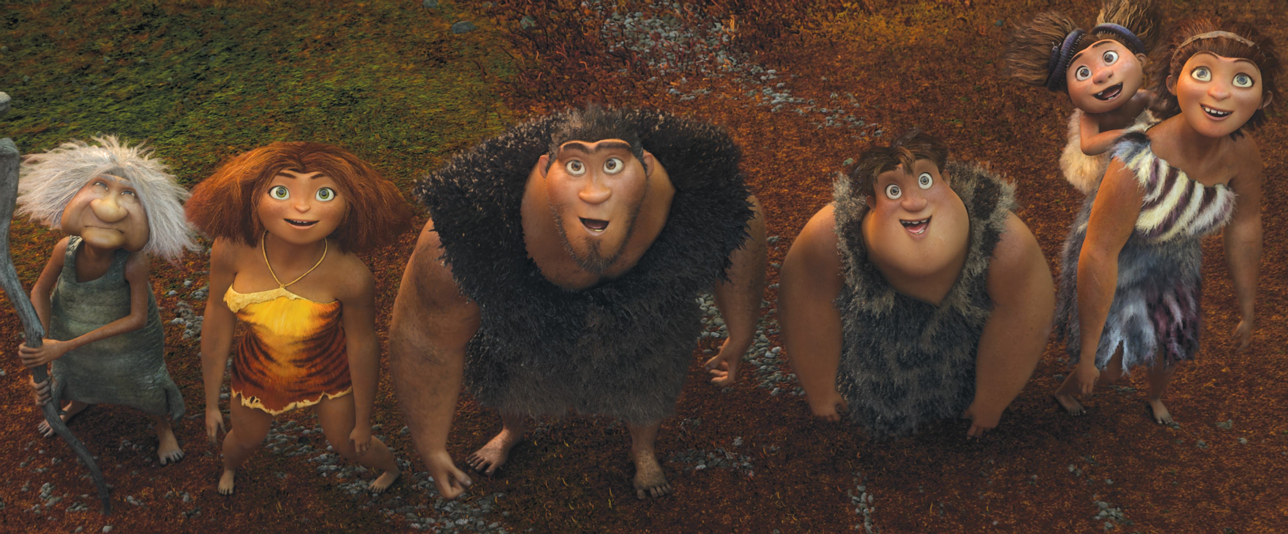 be3101317 The Croods Movie Review  Meet the First Moden Family - When In Manila