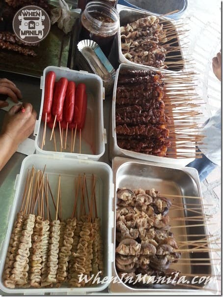 The dirty dozen top 12 must try street foods in manila when in manila manila street food streetfood philippines wheninmanila 56 forumfinder Gallery