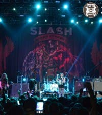 Slash Live in Manila 2