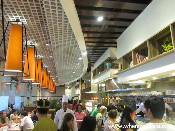 Vikings luxury buffet restaurant When In Manila Mitzi Uy-006