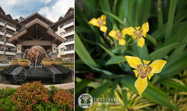 Azalea Residences Baguio - Photo by Two2Travel.com for WhenInManila