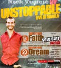 Win 2 Tickets to Unstoppable Dream