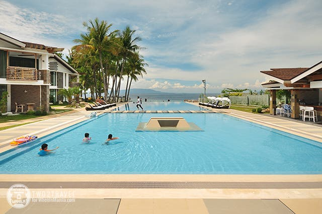 Infinity Resort by Two2Travel.com for When In Manila