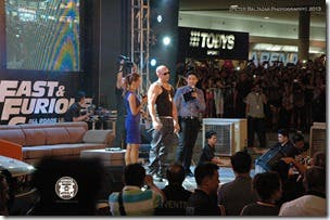 Vin Diesel in Manila Fast  Furious 6 Cast in the Philippines for Premiere with Michelle Rodriguez Luke Evans Gina Carano WhenInManila (11)