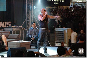 Vin Diesel in Manila Fast  Furious 6 Cast in the Philippines for Premiere with Michelle Rodriguez Luke Evans Gina Carano WhenInManila (13)